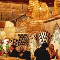 photo of flores - union street restaurant