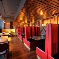 photo of mixteca restaurant
