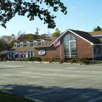 photo of the seaville tavern restaurant