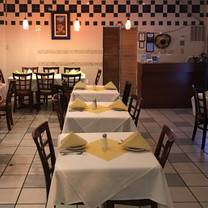 photo of oasis mexican grill restaurant