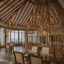 foto von palafitos restaurant