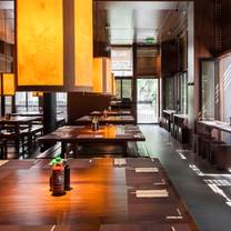 photo of busaba bangkok thai – bloomsbury restaurant