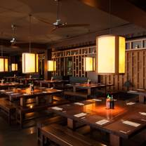 photo of busaba bangkok thai – st christopher's place restaurant