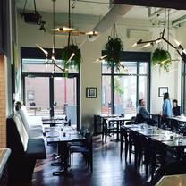 photo of agrius restaurant
