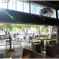 photo of black cod (shop 7) restaurant