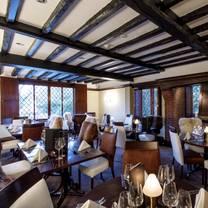 photo of the vineyard kitchen restaurant