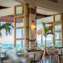 foto von las brisas - fairmont restaurant