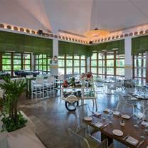 photo of la laguna - fairmont restaurant