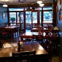 foto von santucci's cafe restaurant