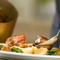photo of greensborough rsl restaurant