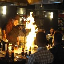 photo of kiku japanese steakhouse restaurant