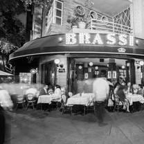 foto de restaurante brassi - polanco