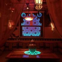 foto von the casbah restaurant restaurant