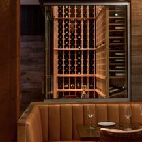 foto von angelo's wine bar restaurant