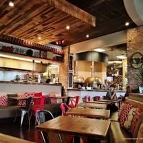 photo of novanta pizzeria napoletana restaurant