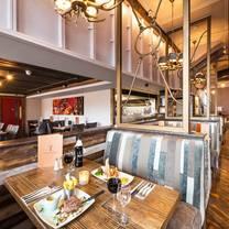 photo of the maple tree restaurant