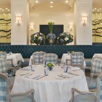 photo of the belvedere at the peninsula beverly hills restaurant
