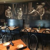 photo of fallston barrel house restaurant