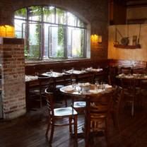 foto de restaurante aurora - williamsburg