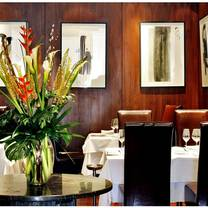 photo of contrast brasserie restaurant