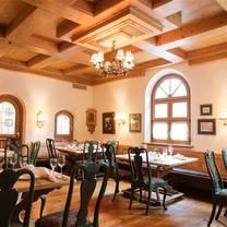 photo of alpenrose restaurant - holland restaurant