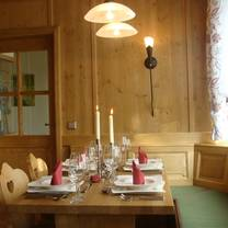 photo of restaurant berghäusl restaurant