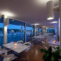photo of marina restaurant and bar restaurant