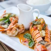 photo of thai basil kitchen restaurant