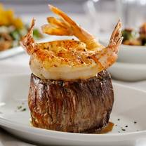 foto de restaurante ruth's chris steak house - los cabos