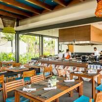 foto von cocina milagro restaurant