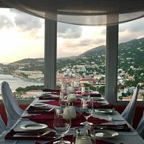 photo of room with a view restaurant
