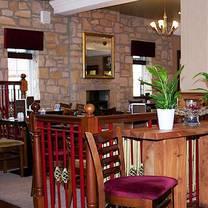 photo of the corran inn restaurant