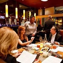 photo of nico kitchen & bar - newark restaurant