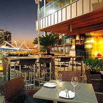 photo of byblos melbourne restaurant