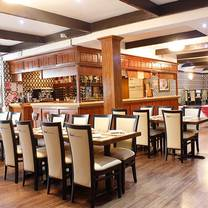 photo of shri bheema's - bridge of don restaurant