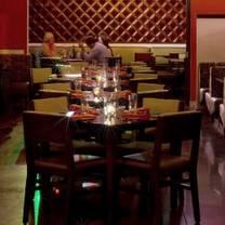 photo of lago east bank restaurant
