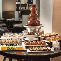 photo of l'espresso - goodwood park hotel restaurant