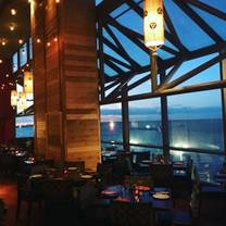 photo of veracruz - harrah's atlantic city restaurant