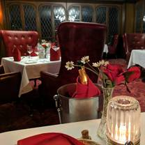 photo of imperial steak house restaurant