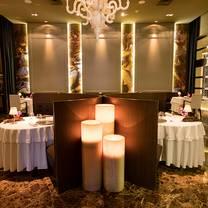foto von passion by martin berasategui restaurant