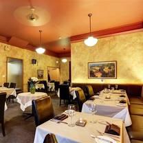 photo of enver's of morriston restaurant