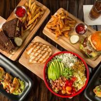 photo of rock creek kitchen and bar - cleveland restaurant