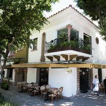 photo of restaurante cedron restaurant