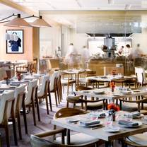 photo of travelle - the langham, chicago restaurant