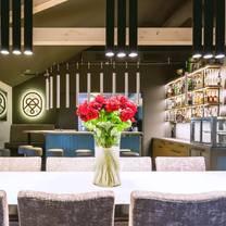 foto van aris cantina restaurant