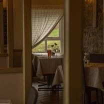 photo of britannia inn restaurant