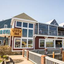 photo of sea level oyster bar- salem restaurant
