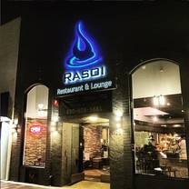 foto von rasoi restaurant