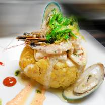 photo of cayo blanco restaurant