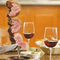 foto von ipanema's grill restaurant